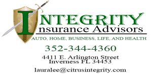 Citrus Integrity Insurance Advisor Logo